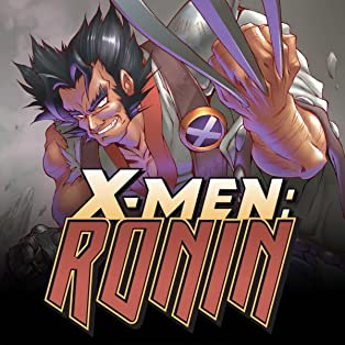 X-Men: Ronin (2003)