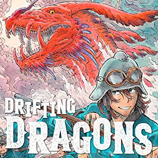 Drifting Dragons