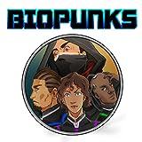 BioPunks