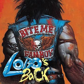 Lobo's Back (1992)