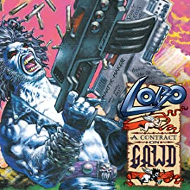 Lobo: A Contract on Gawd (1994)
