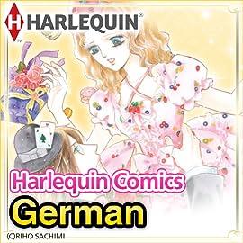 Cora Comics (Harlequin Comics German Edition)