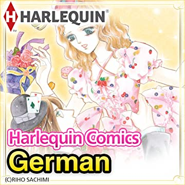 Cora Comics (Harlequin Comics German Edition)
