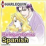 Harlequin Comic Spanish Edition