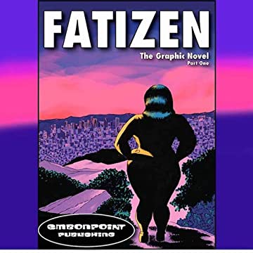 Fatizen: The Graphic Novel
