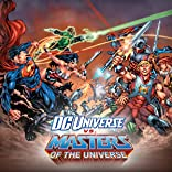 DC Universe vs. The Masters of the Universe (2013)
