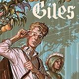 Buffy Season 11: Giles