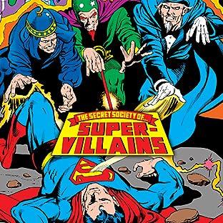 The Secret Society of Super Villains (1976-1978)