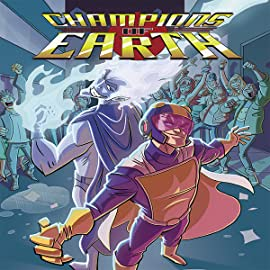 Champions of Earth