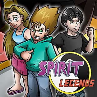 Spirit Legends