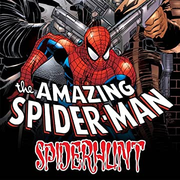 Spider-Man: Spider Hunt