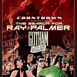 Countdown Presents the Search for Ray Palmer (2007-2008)