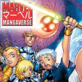 Marvel Mangaverse - One-Shots (2002)