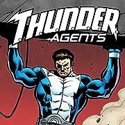 T.H.U.N.D.E.R. Agents