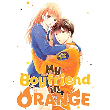 My Boyfriend in Orange