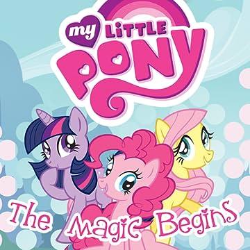 My Little Pony: Animated