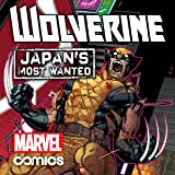Wolverine: Japan's Most Wanted Infinite Comic
