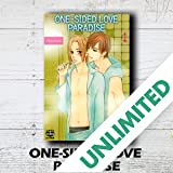 One-sided Love Paradise  (Yaoi Manga)