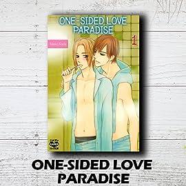 One-sided Love Paradise  (Yaoi Manga)