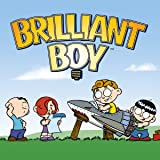 Brilliant Boy: The Collected Strips