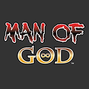 Man of God, Tome 1: The Death of John Morris
