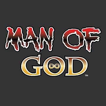 Man of God: The Death of John Morris