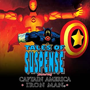 Tales of Suspense (1995)
