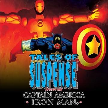 Tales of Suspense (1995)