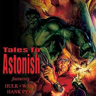 Tales to Astonish (1994)