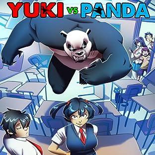 Yuki vs Panda