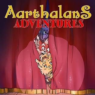 Aarthalans Adventures