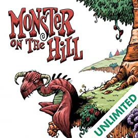 Monster On the Hill