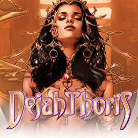 Dejah Thoris Vol. 4