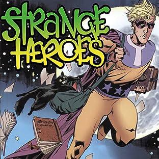Strange Heroes
