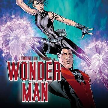 Wonder Man (2006-2007)