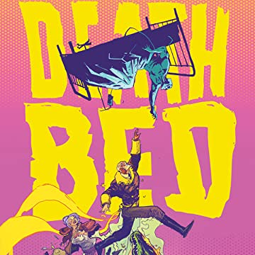 Deathbed (2018-)