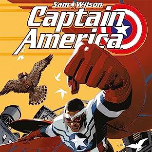 Captain America: Sam Wilson