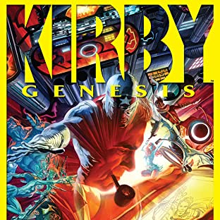 Kirby Genesis