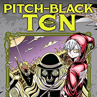 Pitch-Black Ten