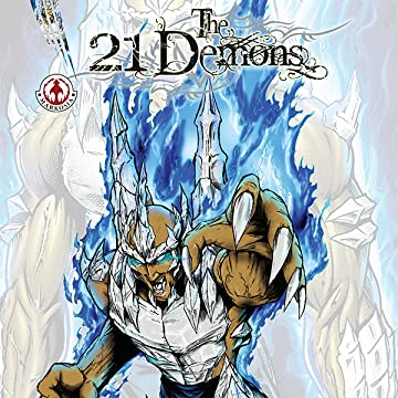 The 21 Demons