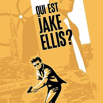 Qui est Jake Ellis ?