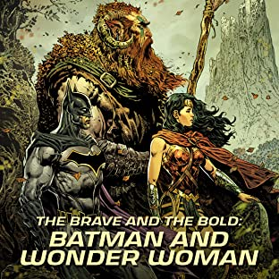 The Brave and the Bold: Batman and Wonder Woman (2018-)