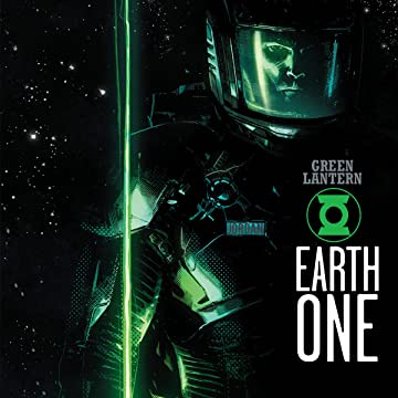 Green Lantern: Earth One