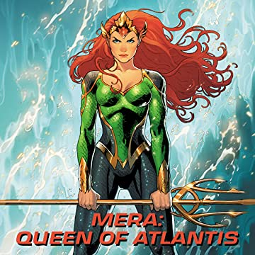 Mera Queen of Atlantis (2018-)