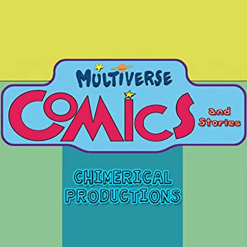 Multiverse Comics and Stories