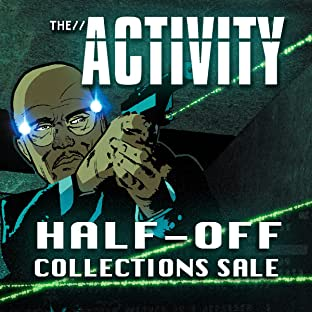 The Activity Sale!