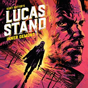 Lucas Stand: Inner Demons