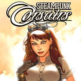 Steampunk Corsairs