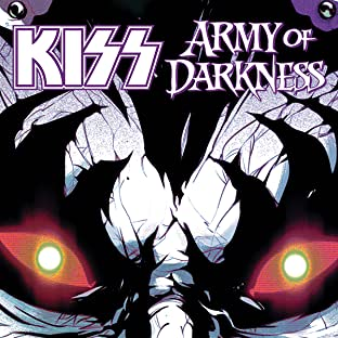 Kiss/Army Of Darkness