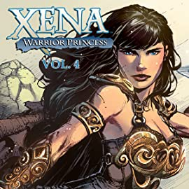Xena: Warrior Princess (2018)